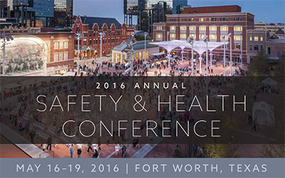 fort worth safety conference